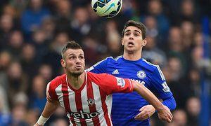 Chelsea v Southampton - Premier League / Bild: (c) Getty Images (Mike Hewitt)
