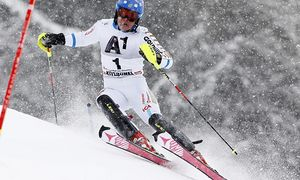 Audi FIS Alpine Ski World Cup - Men´s Slalom / Bild: (c) Getty Images (Alexis Boichard/Agence Zoom)