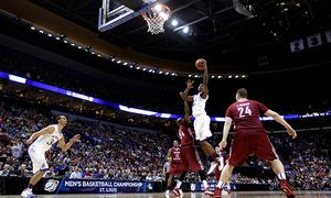 Eastern Kentucky v Kansas / Bild: (c) Getty Images (Andy Lyons)