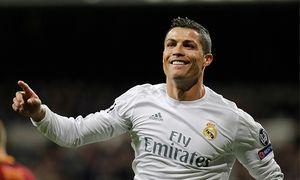SOCCER - CL, Madrid vs Roma / Bild: (c) GEPA pictures/ Cordon Press