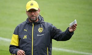 Borussia Dortmund - Bad Ragaz Training Camp Day 2 / Bild: (c) Bongarts/Getty Images (Philipp Schmidli)