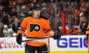 ICE HOCKEY - NHL, Flyers vs Senators / Bild: (c) GEPA pictures/ USA Today