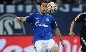 SOCCER - DFL, Schalke vs Leverkusen / Bild: (c) GEPA pictures/ Witters