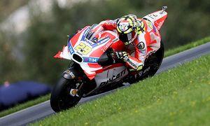 MOTORSPORTS - Austrian MotoGP / Bild: (c) GEPA pictures/ Hans Oberlaender