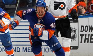 Philadelphia Flyers v New York Islanders / Bild: (c) Getty Images (Bruce Bennett)