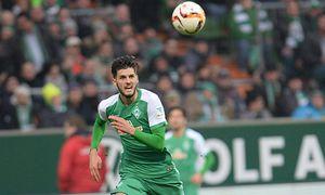 GER 1 FBL Werder Bremen vs TSG 1899 Hoffenheim 13 02 2016 Weserstadion Bremen GER 1 FBL Werde / Bild: (c) imago/nph (imago sportfotodienst)