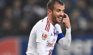 Hamburger SV v Hertha BSC - Bundesliga / Bild: (c) Bongarts/Getty Images (Stuart Franklin)