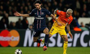 Paris St Germain v Barcelona - UEFA Champions League Quarter Final / Bild: (c) Getty Images (Dean Mouhtaropoulos)