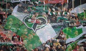 GER 1 FBL Hannover 96 vs 1 FSV Mainz 05 06 02 2016 HDI Arena Hannover GER 1 Bundesliga Hann / Bild: (c) imago/nph (imago sportfotodienst)