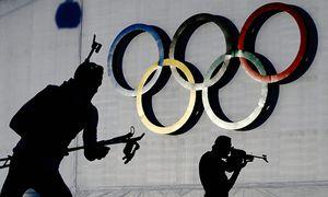 OLYMPIA - Olympische Spiele 2014, Vorberichte / Bild: (c) GEPA pictures/ Witters