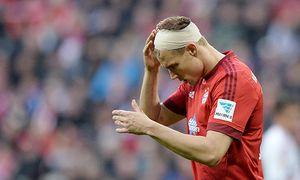 SOCCER - 1.DFL, Bayern vs Ingolstadt / Bild: (c) GEPA pictures/ Witters