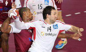 HANDBALL - IHF WC Qatar 2015 / Bild: (c) GEPA pictures/ Franz Pammer