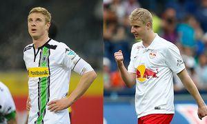 SOCCER - 1.DFL, Gladbach vs Dortmund / Bild: (c) GEPA pictures/ Witters