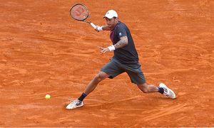 TENNIS - ATP, Monte Carlo Masters 2015 / Bild: (c) GEPA pictures/ Icon Sport