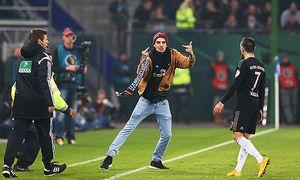 Hamburger SV v FC Bayern Muenchen - DFB Cup / Bild: (c) Bongarts/Getty Images (Martin Rose)