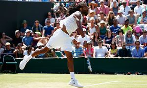 Day Six: The Championships - Wimbledon 2015 / Bild: (c) Getty Images (Julian Finney)