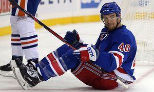 ICE HOCKEY - NHL, Rangers vs Oilers / Bild: (c) GEPA pictures/ USA Today
