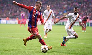 FC Bayern Munchen v AS Roma - UEFA Champions League / Bild: (c) Bongarts/Getty Images (Adam Pretty)