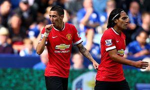 Leicester City v Manchester United - Premier League / Bild: (c) Getty Images (Clive Rose)