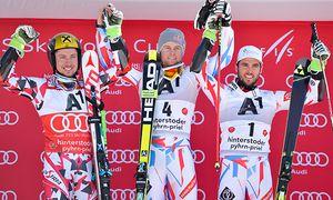 ALPINE SKIING - FIS WC Hinterstoder / Bild: (c) GEPA pictures/ Florian Ertl