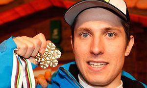 SKI ALPIN - FIS Ski WM 2013 / Bild: (c) GEPA pictures/ Harald Steiner