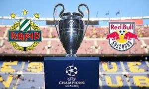 FC Barcelona v FC Bayern Muenchen - UEFA Champions League Semi Final / Bild: (c) Bongarts/Getty Images (Matthias Hangst)