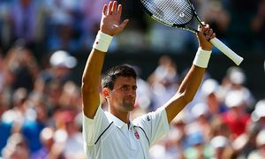 Day One: The Championships - Wimbledon 2015 / Bild: (c) Getty Images (Julian Finney)