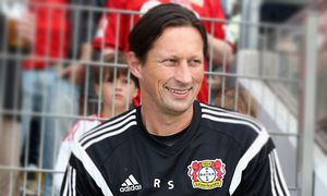 Bayer Leverkusen v Lierse SK - Friendly Match / Bild: (c) Bongarts/Getty Images (Christof Koepsel)