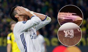 FUSSBALL CHAMPIONS LEAGUE SAISON 2016 2017 GRUPPENPHASE Borussia Dortmund Real Madrid 27 09 2016 C / Bild: (c) imago/Ulmer/PUX (imago sportfotodienst)
