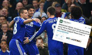 Chelsea v West Bromwich Albion - Premier League / Bild: (c) Getty Images (Tom Dulat)