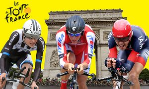 CYCLING - Tour de France 2015 / Bild: (c) GEPA pictures