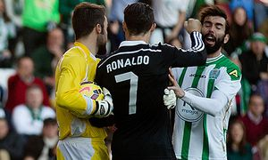 Cordoba CF v Real Madrid CF - La Liga / Bild: (c) Getty Images (Gonzalo Arroyo Moreno)