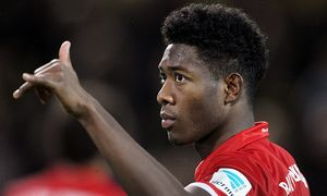 SOCCER - 1.DFL, Dortmund vs Bayern / Bild: (c) GEPA pictures/ Witters