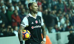 Turkey Spor Toto Superlig match between Besiktas and Trabzonspor at Vodafone Arena in Istanbul on / Bild: (c) imago/Seskim Photo (imago sportfotodienst)