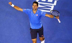 2015 Australian Open - Day 12 / Bild: (c) Getty Images (Clive Brunskill)