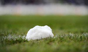 VfL Osnabrueck v Karlsruher SC - 3. Liga / Bild: (c) Bongarts/Getty Images (Getty Images)