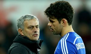 Swansea City v Chelsea - Premier League / Bild: (c) Getty Images (Richard Heathcote)