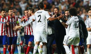 Real Madrid v Atletico de Madrid - UEFA Champions League Final / Bild: (c) Getty Images (Alex Livesey)