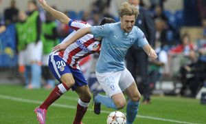 SOCCER - CL, Atletico vs Malmoe / Bild: (c) GEPA pictures/ Cordon Press