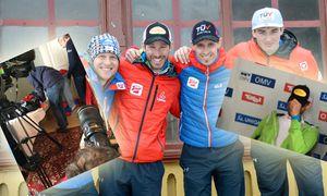 NORDIC SKIING - FIS Nordic WC Falun 2015