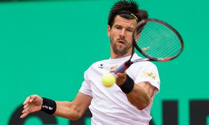 TENNIS - ATP, Geneva Open 2015 / Bild: (c) GEPA pictures/ EQ Images