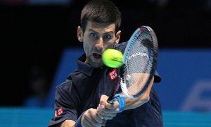 TENNIS - ATP World Tour Finals 2016 / Bild: (c) GEPA pictures/ Alan Grieves