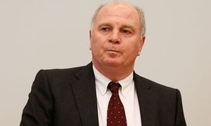Ulrich Hoeness Appears In Court Accused Of Tax Evasion - Day 4 / Bild: (c) Getty Images (Pool)