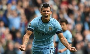 Manchester City v Tottenham Hotspur - Premier League / Bild: (c) Getty Images (Shaun Botterill)