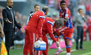 FC Bayern Muenchen v SV Werder Bremen - Bundesliga / Bild: (c) Bongarts/Getty Images (Lennart Preiss)