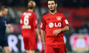 Bayer 04 Leverkusen v Borussia Moenchengladbach - Bundesliga / Bild: (c) Bongarts/Getty Images (Dennis Grombkowski)