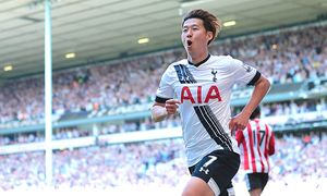 Fußball Tottenham Hotspur FC Southampton 08 05 2016 White Hart Lane London England Barclays P / Bild: (c) imago/Action Plus (imago sportfotodienst)