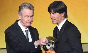 SOCCER - FIFA Ballon d Or 2014 / Bild: (c) GEPA pictures/ Oliver Lerch