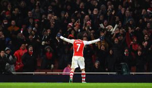Arsenal v Queens Park Rangers - Premier League / Bild: (c) Getty Images (Shaun Botterill)