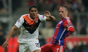 FC Bayern Muenchen v FC Shakhtar Donetsk - UEFA Champions League Round of 16 / Bild: (c) Bongarts/Getty Images (Adam Pretty)